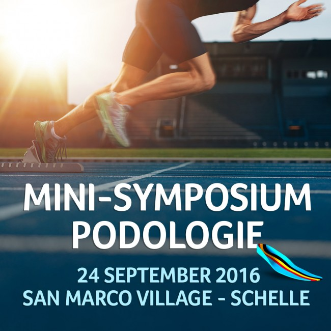 Mini-Symposium Podologie